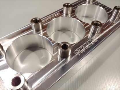 Torque Plate for Subaru EZ30 Engine by DeeWorks
