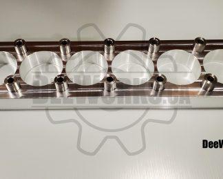 Nissan RB26 DETT Torque Plate by DeeWorks