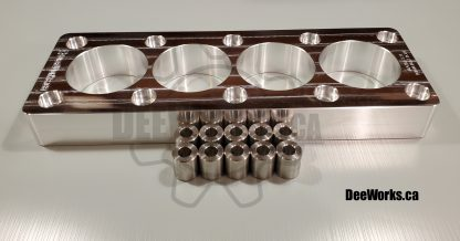 Mazda MZR 2.3L Torque Plate by DeeWorks